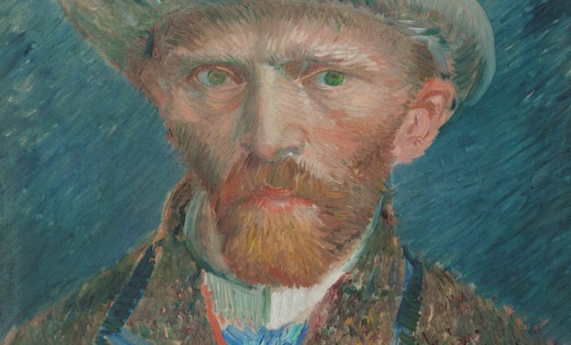Van Gogh Riksmuseum