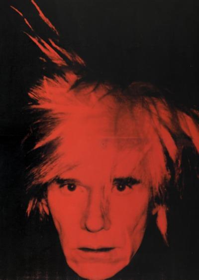 Andy Warhol, Ladies and Gentlemen (Wilhelmina Ross), 1975, olej i tusz na płótnie, włoska kolekcja prywatna, ©2020 The Andy Warhol Foundation for the Visual Arts, Inc./Licensed by DACS, London, materiały prasowe